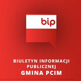 Biuletyn Informacji Publicznej Gminy Pcim