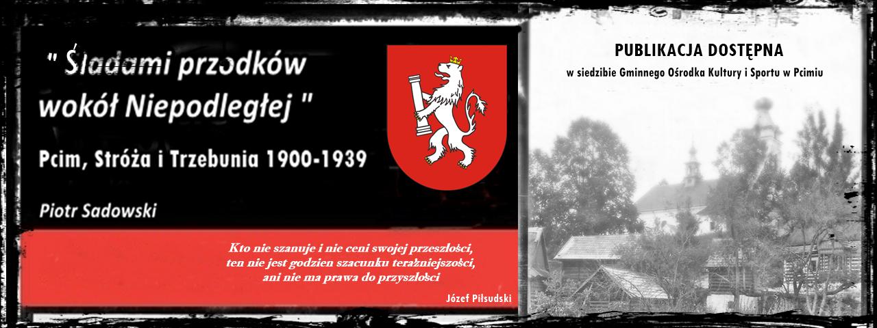 książki Sadowski